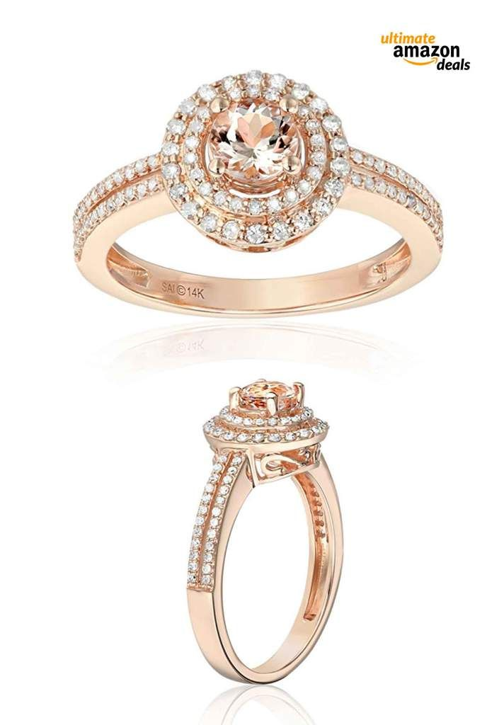 21 Engagement Rings Under $500 You Won't Believe You Can Order From Am – Ult...
