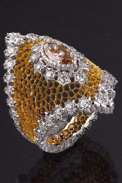 The Royal Jewellers S04 ep1 Luca Buccellatti & Gianmaria Buccellati Gianmaria & ...