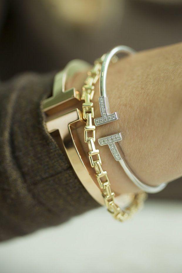 e260172a370be Bracelets : Tiffany T Bracelets - ZepJewelry.com   Home of jewelry ...