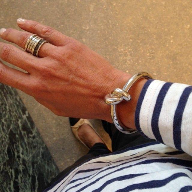 #Celine knot of love by tashsefton