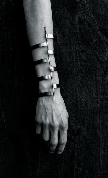 Murky | Movement collection, 2013