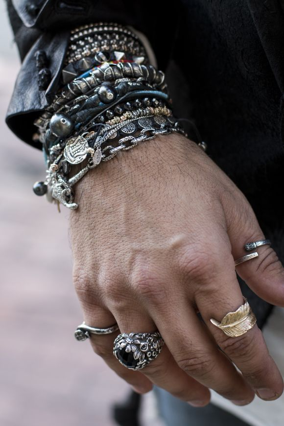 b630d1447b2 Bracelets Trends   O Melhor Blog de Moda Masculina do Brasil ...