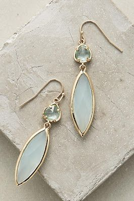 Mary Janes Style earrings |♦F&I♦