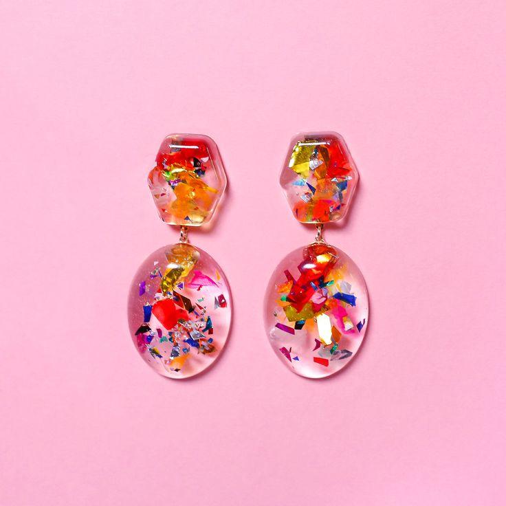 candy´s earrings |♦F&I♦