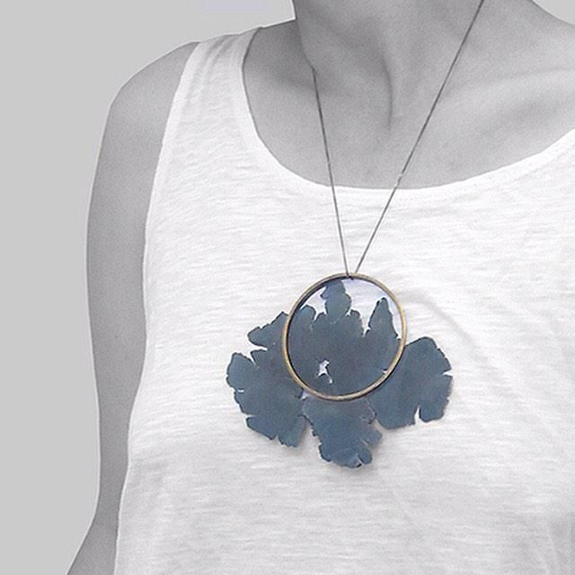 Seth Papac Jewelry  Love this pendant from our Torn line on sethpapacjewelry....