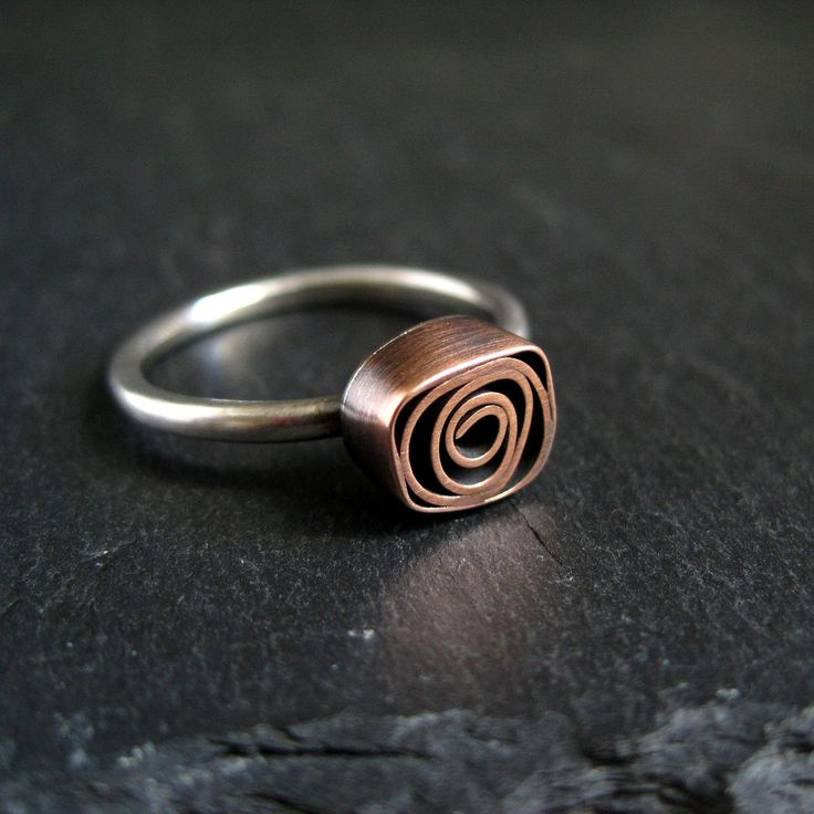 A blog about creating handmade metalwork jewellery in copper, bronze, sterling s...