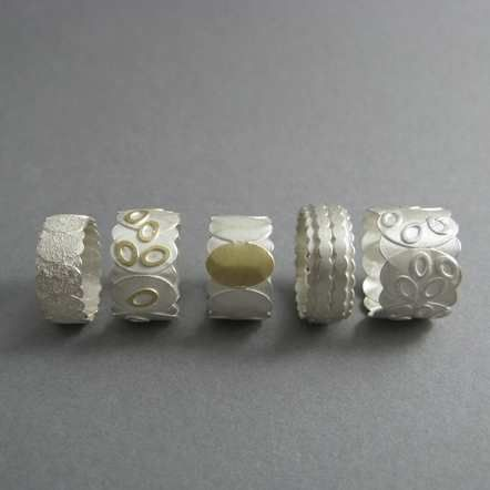 Rings Ideas : Beautiful rings by contemporary jewellery designer ...