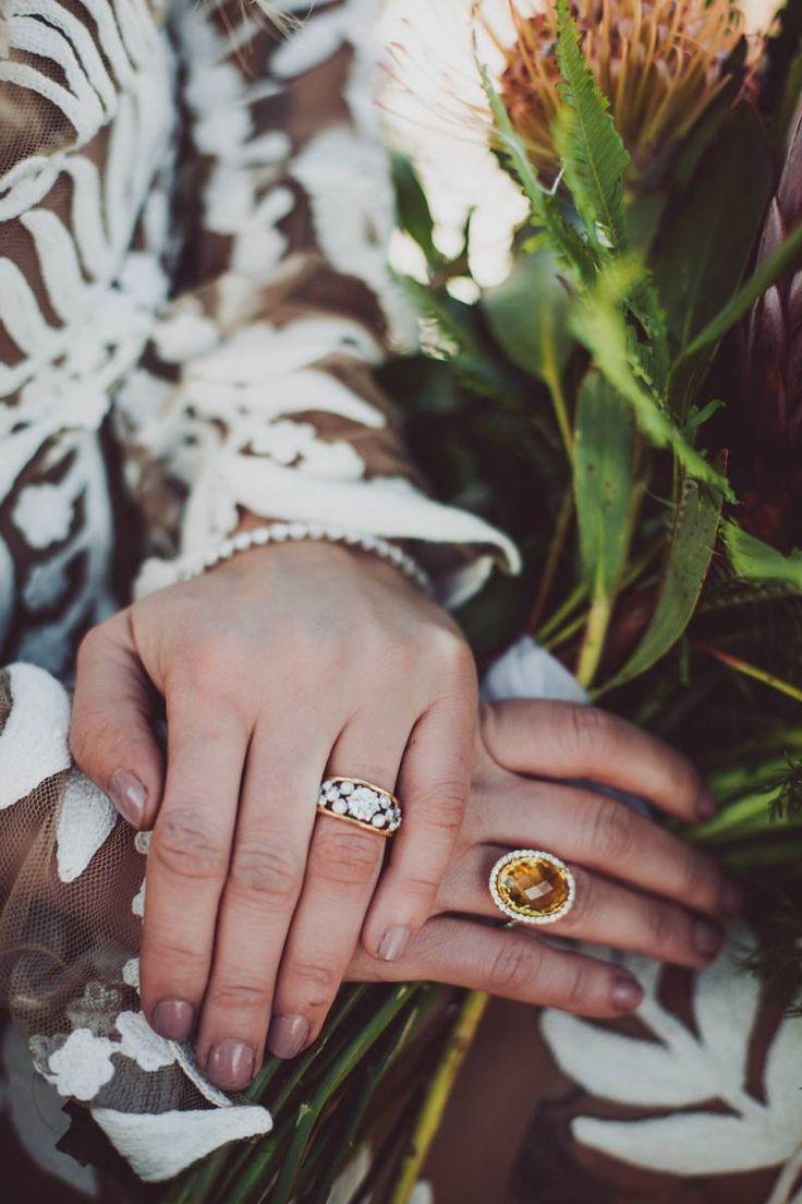 Flatirons Vista Trailhead Bridals // Bohemian Dreams | Boulder Styled Shoot