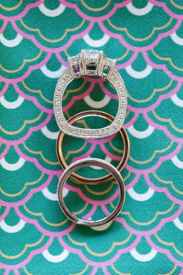Cool ring portrait