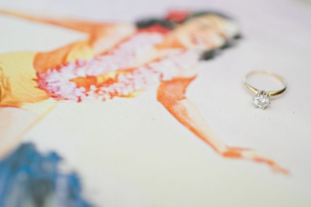 Engagement ring | Ashley Goodwin Photography | see more on: burnettsboards.co...