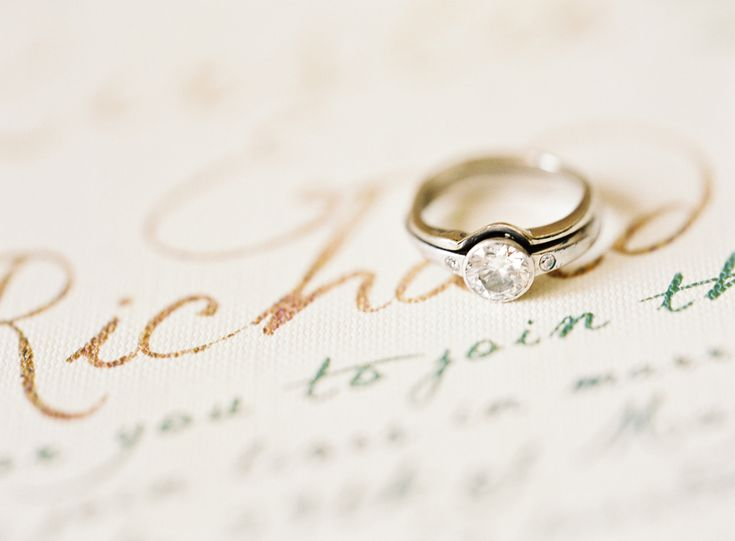 Photography: Odalys Mendez Photography Planning and Design: Sarah Chancey of Cha...