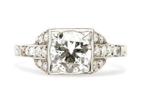 Sperryvile Ring