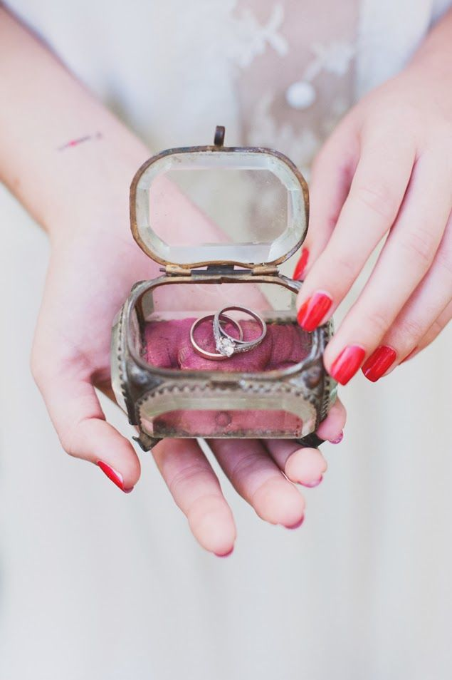Trendy Wedding, blog idées et inspirations mariage ♥ French Wedding Blog: La...