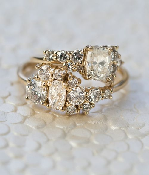 How stunning! Ethically made, and gorgeous styles. See more like it on The Good...