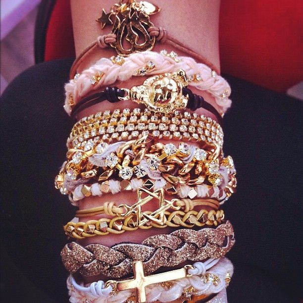 Co-Exist Nude Bracelet Stack  if only I had money :(