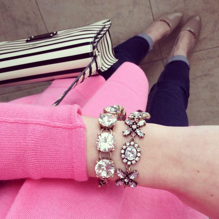 Happy Wrist bracelets!