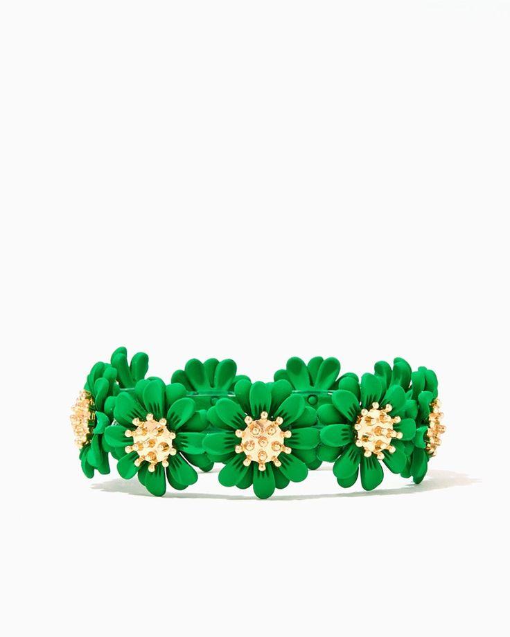 Matte Garden Bracelet | UPC: 410007548878