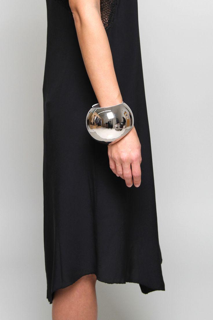 Platinized Bracelet by uncommon matters