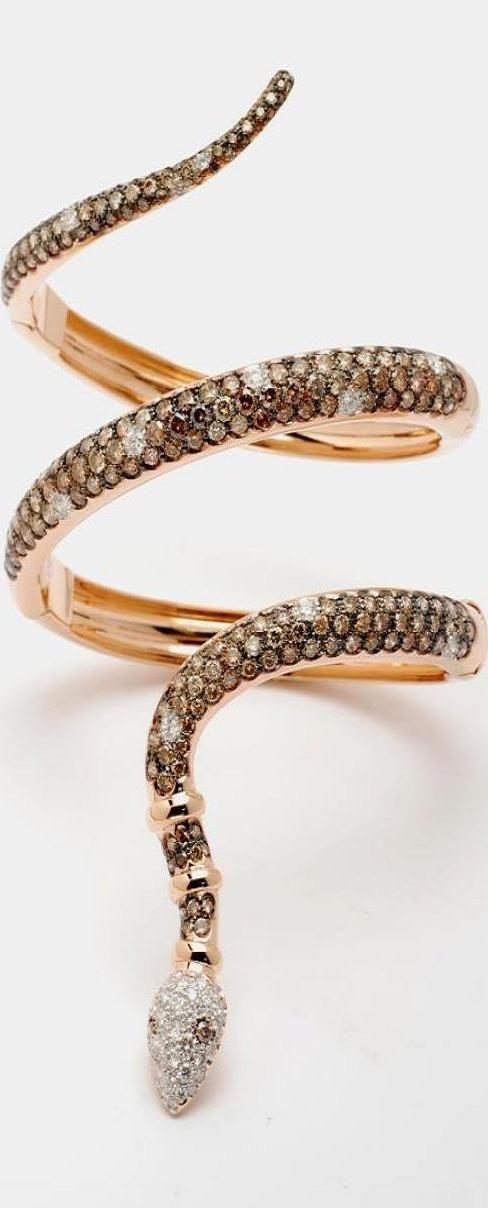 Staurino Fratelli, Snake bracelet