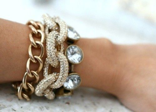 JCrew bracelets. Yes, yes and yes.  This is J Crew Style, Like this, visit the f...