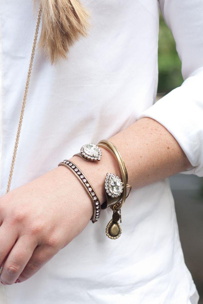 Bracelets Loren Hope