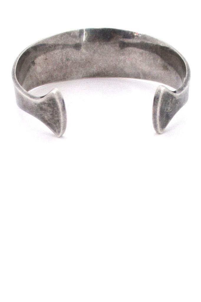 Hans Hansen cuff bracelet