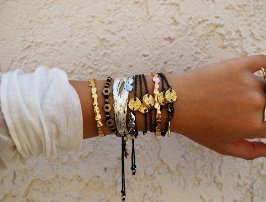 gypsy bracelets.