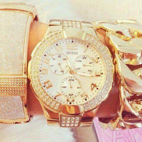 accessoires femmes Guess / Guess accessories for women