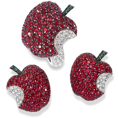 de Grisogono Fruits
