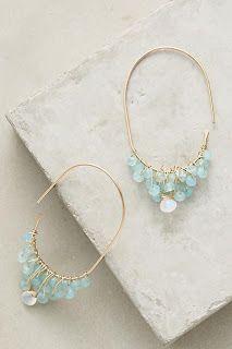 Delicated earrings | ♦F&I♦
