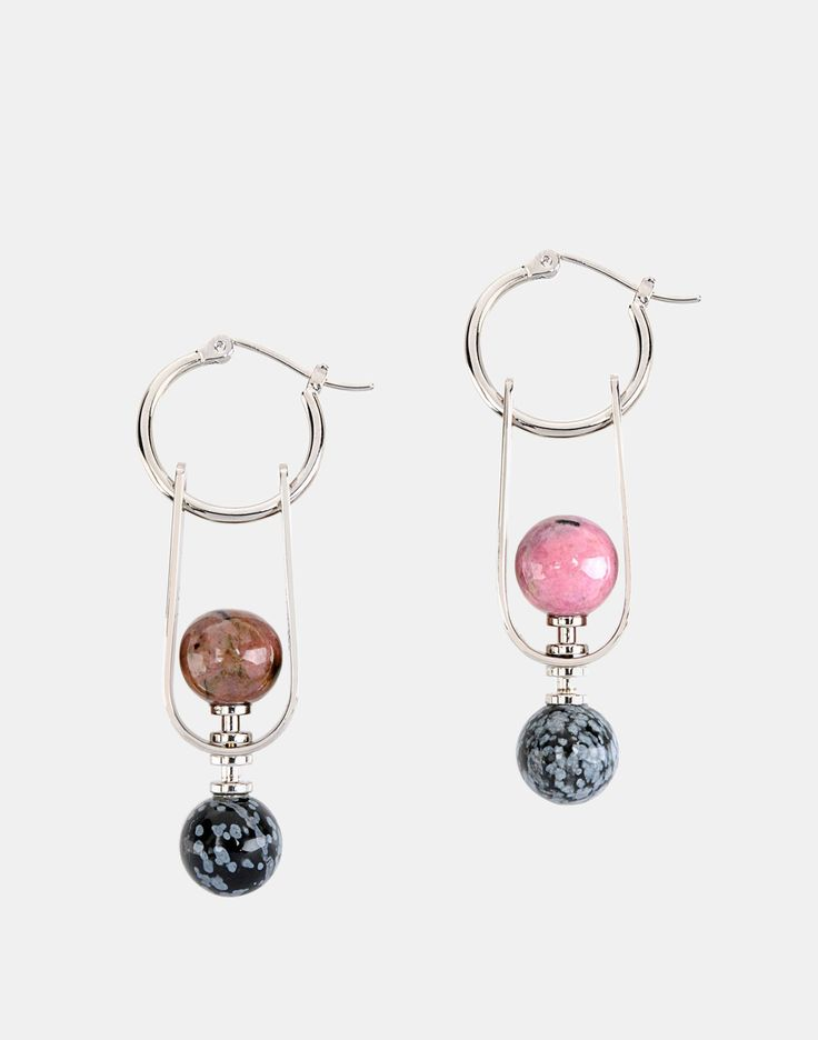 Earrings - JIL SANDER Online Store  | ♦F&I♦
