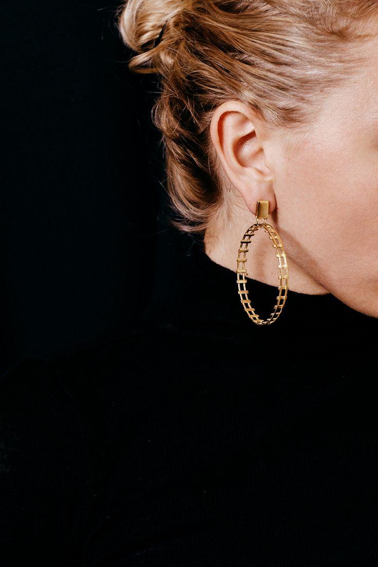 Natasha Schweitzer Jewelry available at #MARYONSSHOES