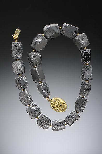 Hughes-Bosca Jewelry | Necklaces