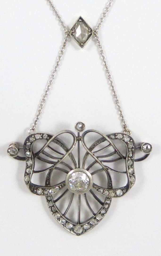 Liberty & Co.-Art Nouveau