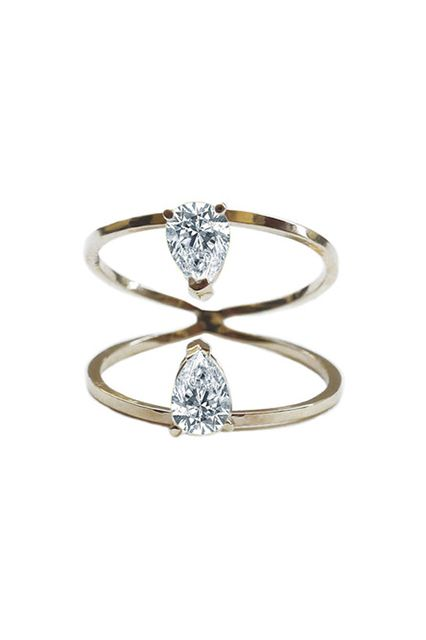 The BEST Engagement Rings At Every Price #refinery29 www.refinery29.co... $500 t...