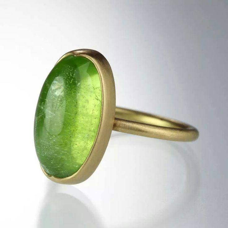 Beautiful ring from Quadrum Gallery