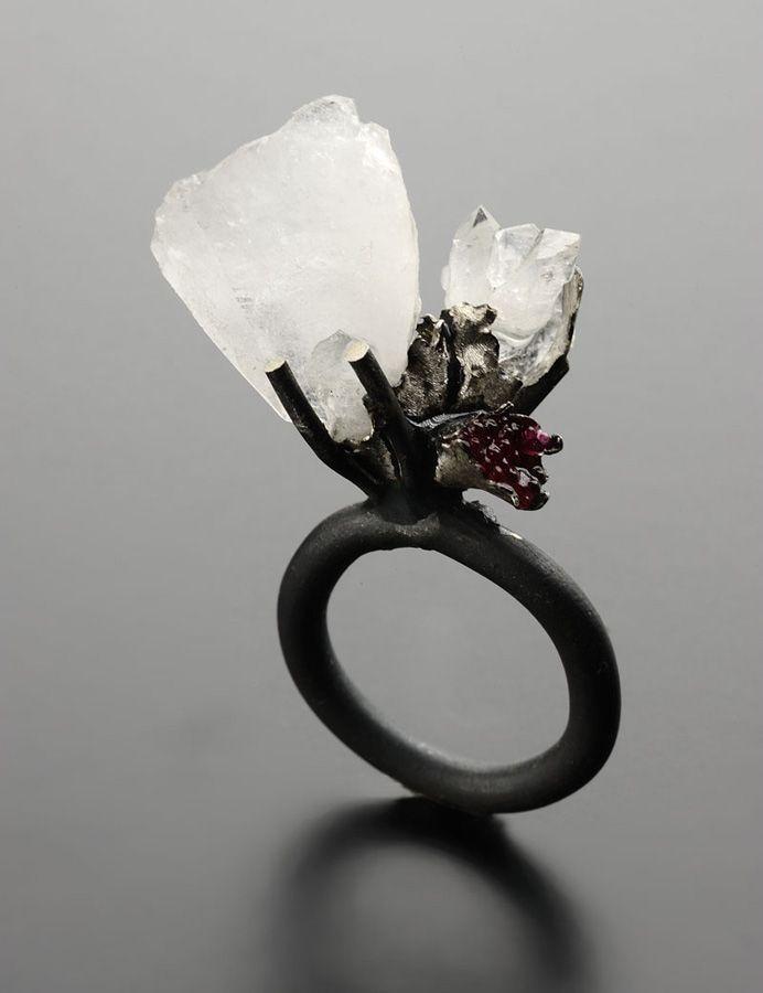Catalina Brenes ring