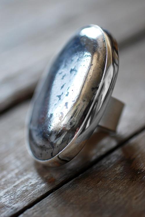 Katie Johansson's Dollybird-Moonshine Ring
