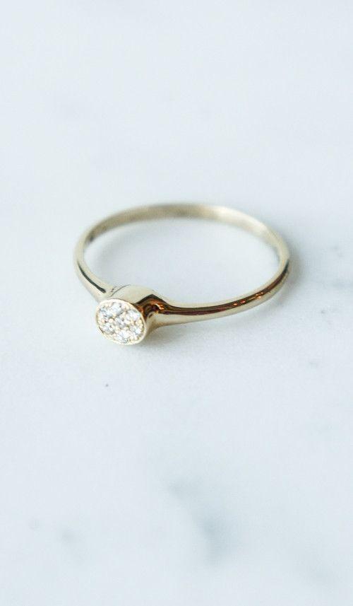 Quarry Dais Ring