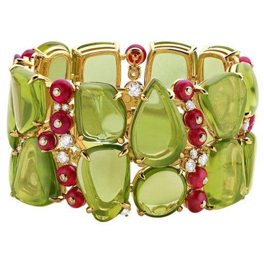 Bulgari Jewels