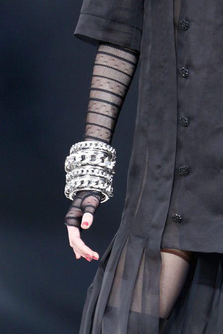 Chanel RTW Fall 2014 - i loooooove it!