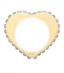 Vionnet Heart Bracelet