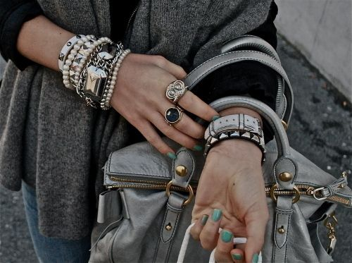 boho jewelery
