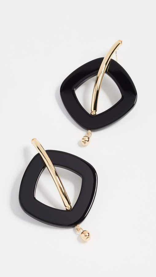 Rachel Comey Realm Earrings |♦F&I♦