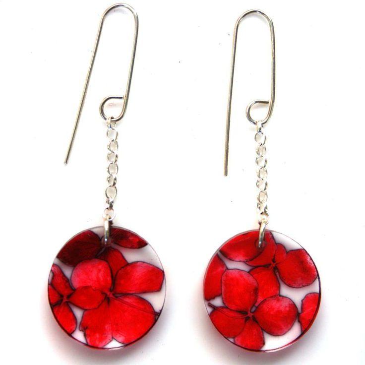 Sue Gregor earrings