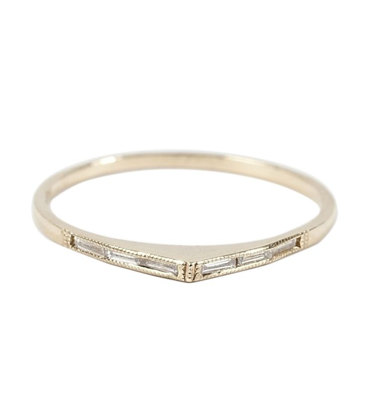 Catbird::shop by category::JEWELRY::Wedding & Engagement::Non-tr...
