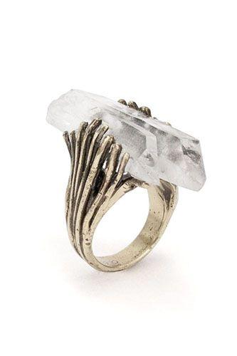 Crystal Ring ♥ !!
