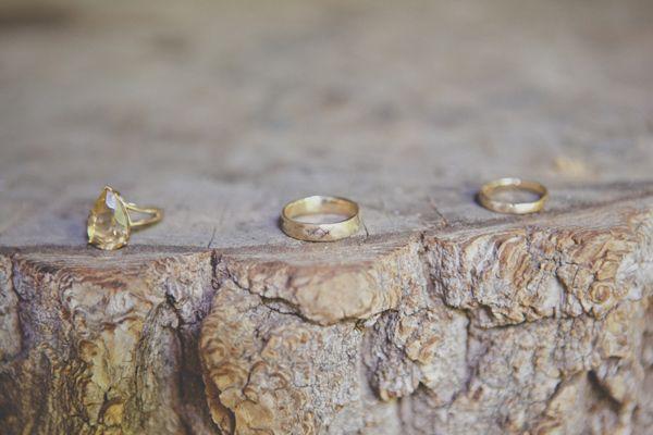 Inspire Wedding | Woods | Inspiration, forest, tree, woodland - Bohemian Big Sur...