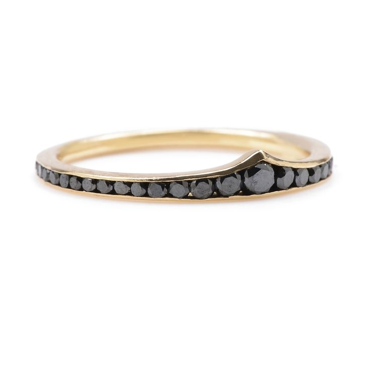 Lori McLean - Lori McLean Fine Jewelry LMC.R093-DIABL (11658)