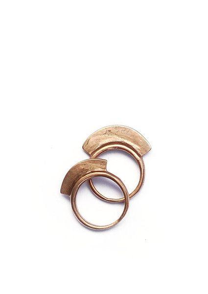 Pinna Rings